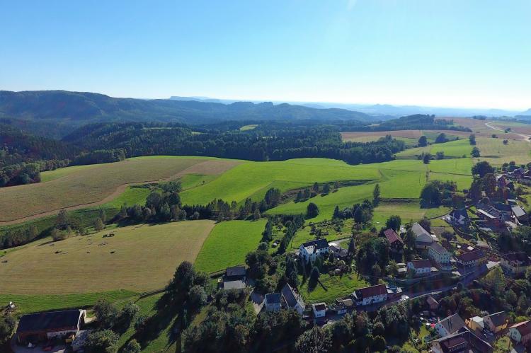 VakantiehuisDuitsland - Saksen: Feriendomizil  [40]