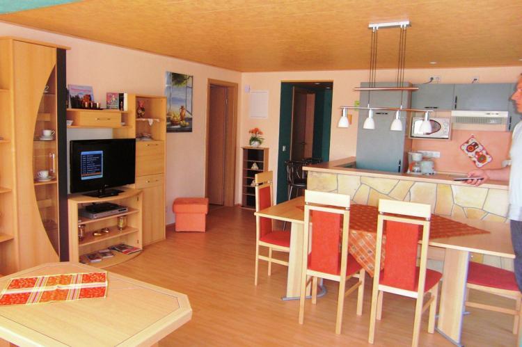 VakantiehuisDuitsland - Saksen: Feriendomizil  [9]