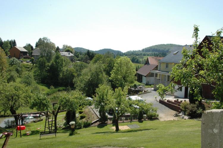 VakantiehuisDuitsland - Saksen: Feriendomizil  [25]