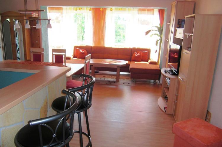 VakantiehuisDuitsland - Saksen: Feriendomizil  [8]
