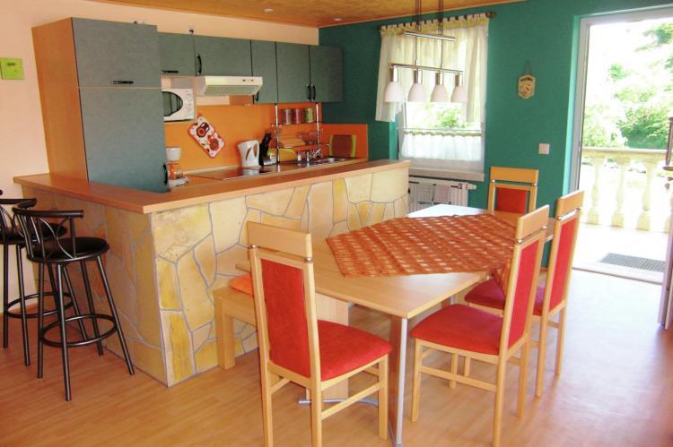 VakantiehuisDuitsland - Saksen: Feriendomizil  [11]