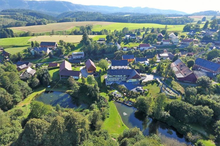 VakantiehuisDuitsland - Saksen: Naturlounge 1  [38]