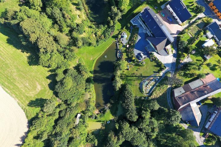 VakantiehuisDuitsland - Saksen: Naturlounge 3  [38]