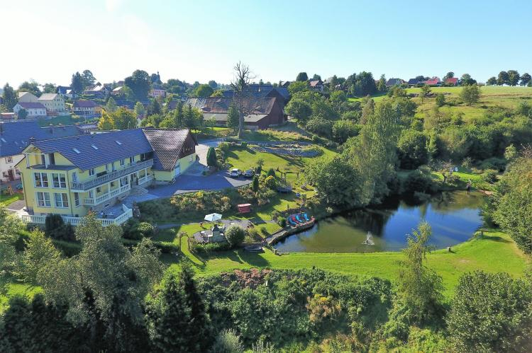 VakantiehuisDuitsland - Saksen: Naturlounge 3  [1]