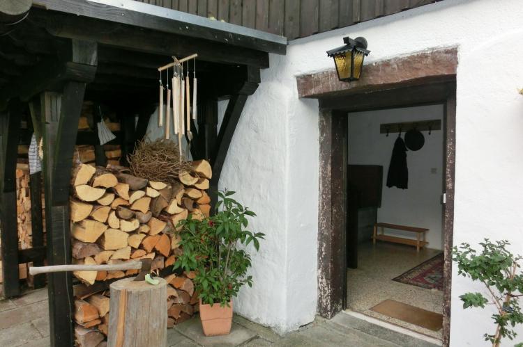 VakantiehuisDuitsland - Beieren: Weidhaus  [5]
