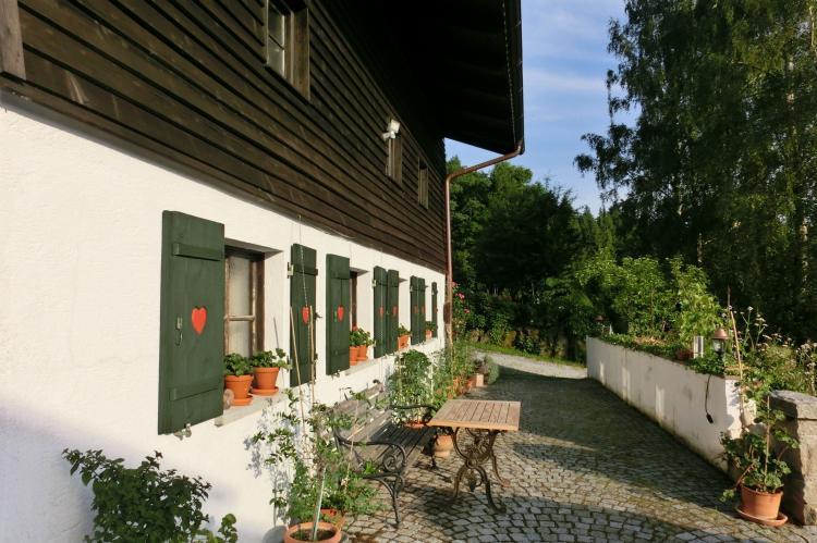 VakantiehuisDuitsland - Beieren: Weidhaus  [2]