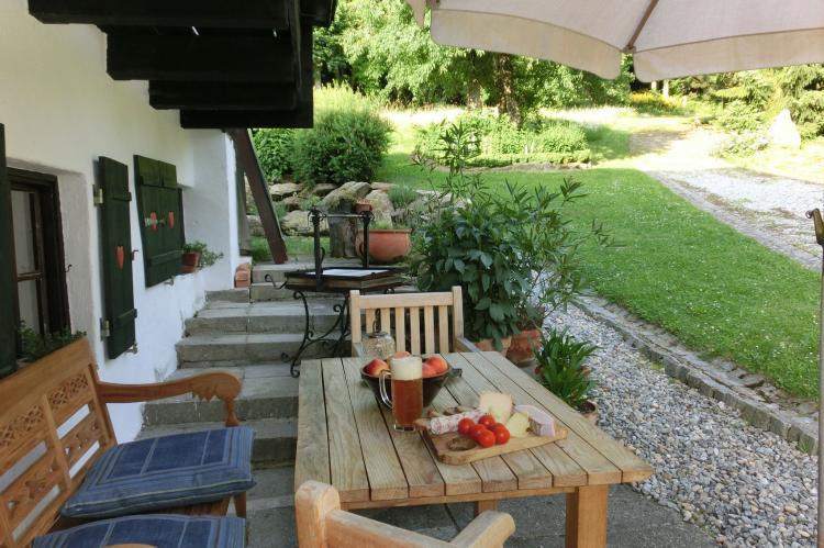 VakantiehuisDuitsland - Beieren: Weidhaus  [13]