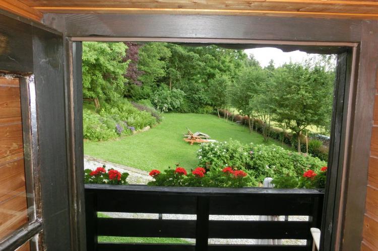VakantiehuisDuitsland - Beieren: Weidhaus  [20]