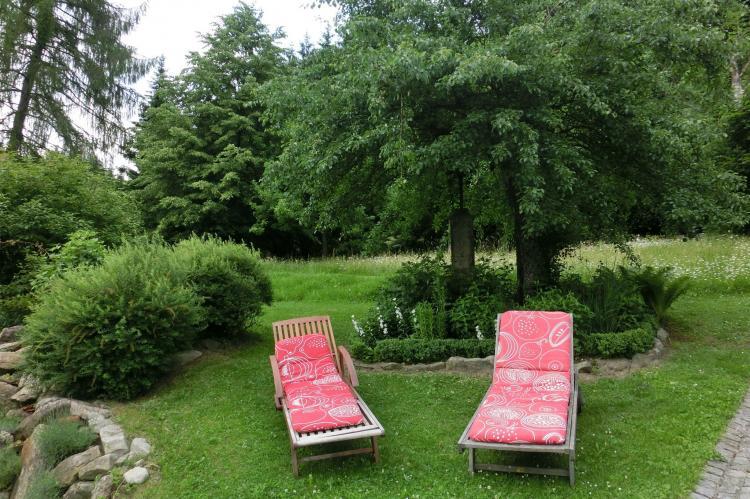 VakantiehuisDuitsland - Beieren: Weidhaus  [18]
