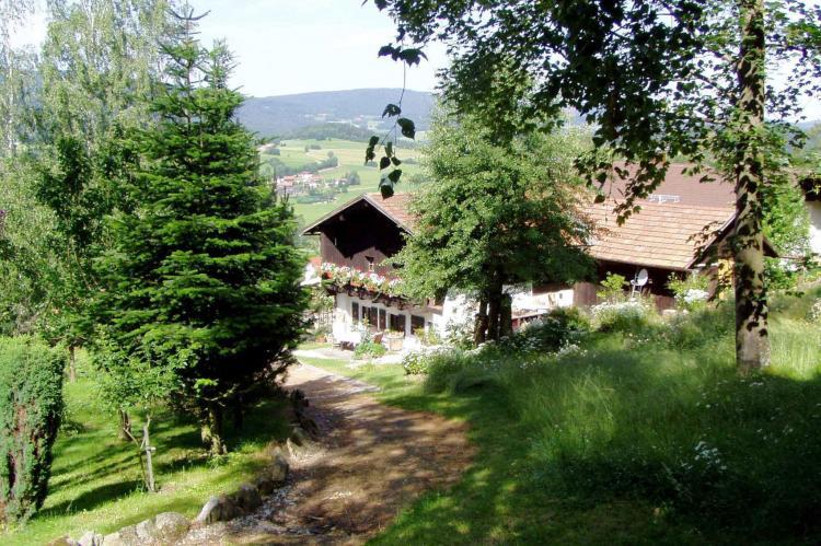 VakantiehuisDuitsland - Beieren: Weidhaus  [3]