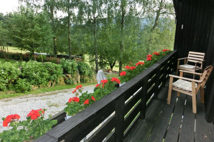 VakantiehuisDuitsland - Beieren: Weidhaus  [14]