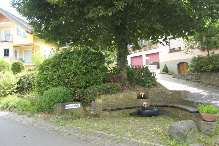 VakantiehuisDuitsland - Rheinland-Pfalz: Haus Moselblick  [36]