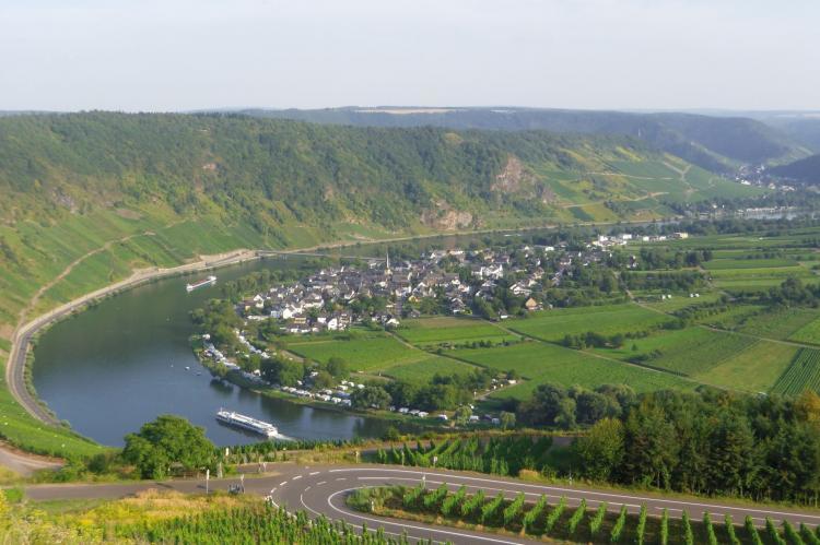 VakantiehuisDuitsland - Rheinland-Pfalz: Haus Moselblick  [37]