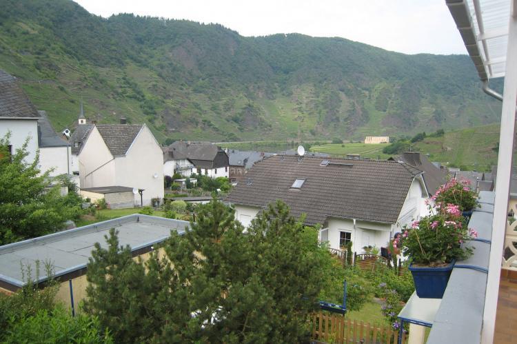 VakantiehuisDuitsland - Rheinland-Pfalz: Haus Moselblick  [29]