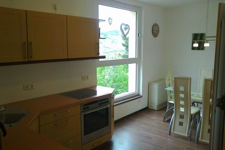 VakantiehuisDuitsland - Rheinland-Pfalz: Haus Moselblick  [13]