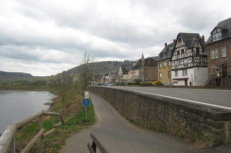 VakantiehuisDuitsland - Rheinland-Pfalz: Haus Moselblick  [32]