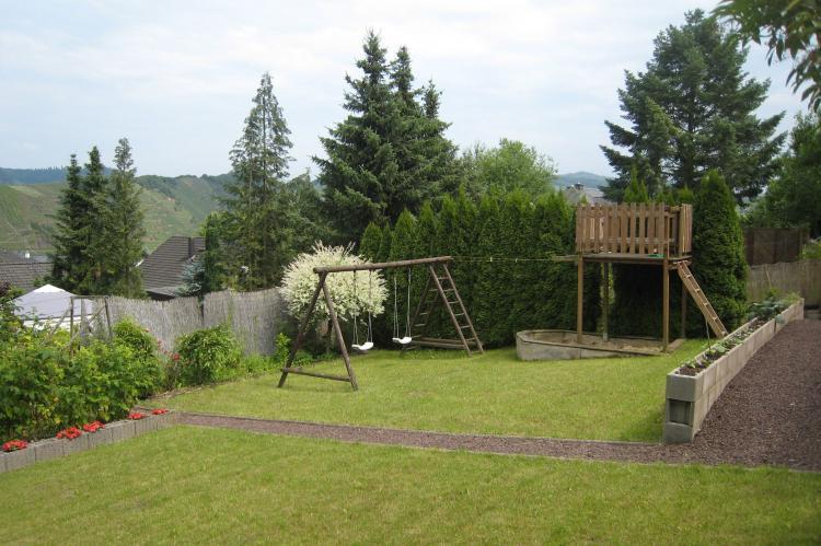 VakantiehuisDuitsland - Rheinland-Pfalz: Haus Moselblick  [28]