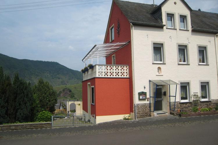 VakantiehuisDuitsland - Rheinland-Pfalz: Haus Moselblick  [4]