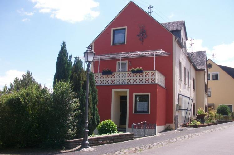 VakantiehuisDuitsland - Rheinland-Pfalz: Haus Moselblick  [1]