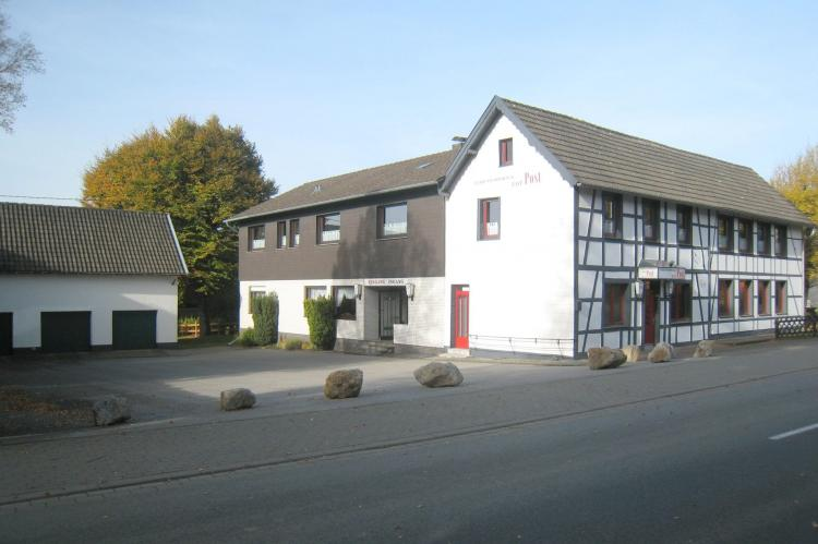VakantiehuisDuitsland - Eifel: Zur Post  [2]