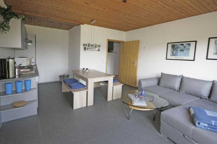VakantiehuisDuitsland - Beieren: Gößweinstein  [6]