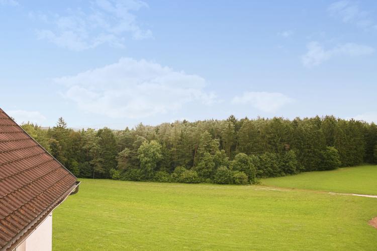 VakantiehuisDuitsland - Beieren: Gößweinstein  [18]