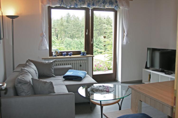 VakantiehuisDuitsland - Beieren: Gößweinstein  [5]
