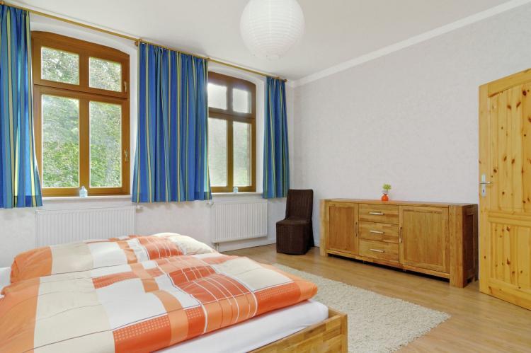 VakantiehuisDuitsland - Berlijn/Brandenburg: Fürstenwalde Spree  [12]
