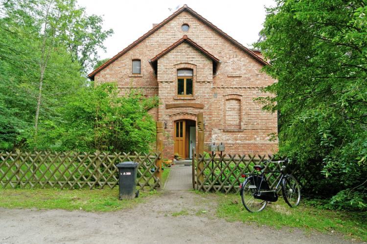 VakantiehuisDuitsland - Berlijn/Brandenburg: Fürstenwalde Spree  [1]