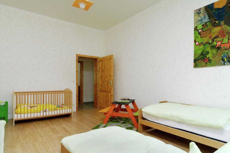 VakantiehuisDuitsland - Berlijn/Brandenburg: Fürstenwalde Spree  [18]