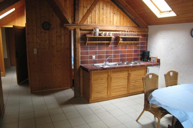Holiday homeGermany - Eifel: Enjoy II  [8]
