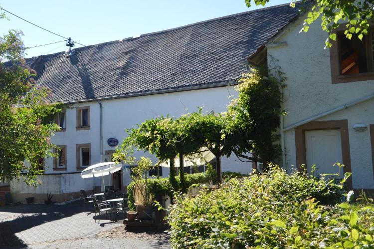 Holiday homeGermany - Eifel: Enjoy II  [4]