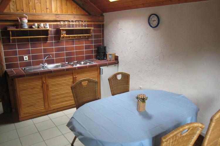 Holiday homeGermany - Eifel: Enjoy II  [7]