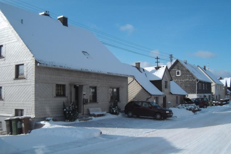 VakantiehuisDuitsland - Rheinland-Pfalz: Nisterau  [28]