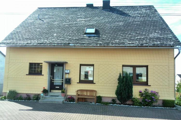 VakantiehuisDuitsland - Rheinland-Pfalz: Nisterau  [1]