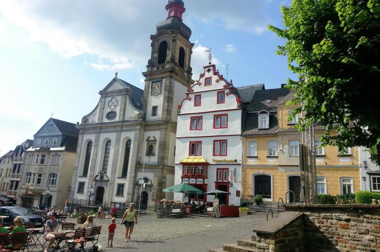 VakantiehuisDuitsland - Rheinland-Pfalz: Nisterau  [20]