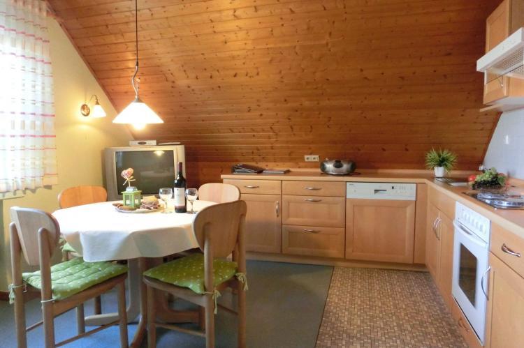 VakantiehuisDuitsland - Rheinland-Pfalz: Nisterau  [9]