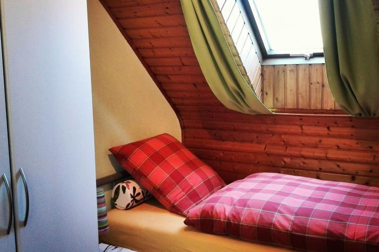 VakantiehuisDuitsland - Rheinland-Pfalz: Nisterau  [15]