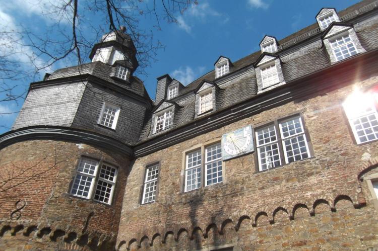 VakantiehuisDuitsland - Rheinland-Pfalz: Nisterau  [25]