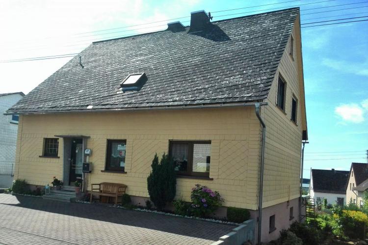 VakantiehuisDuitsland - Rheinland-Pfalz: Nisterau  [6]