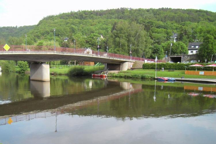 VakantiehuisDuitsland - Rheinland-Pfalz: Nisterau  [27]