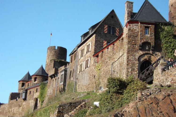 VakantiehuisDuitsland - Rheinland-Pfalz: Nisterau  [26]