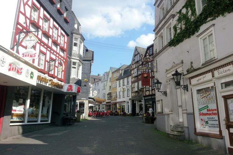 VakantiehuisDuitsland - Rheinland-Pfalz: Nisterau  [21]