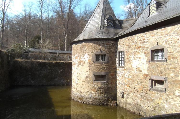 VakantiehuisDuitsland - Rheinland-Pfalz: Nisterau  [24]