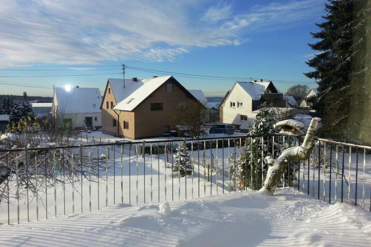 VakantiehuisDuitsland - Rheinland-Pfalz: Nisterau  [34]