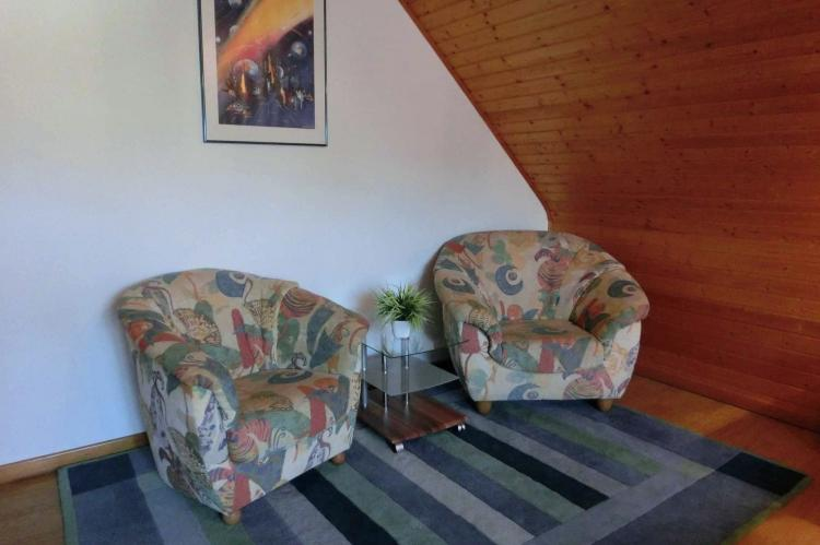 VakantiehuisDuitsland - Rheinland-Pfalz: Nisterau  [13]
