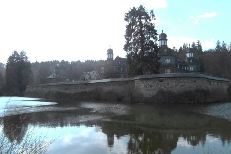 VakantiehuisDuitsland - Rheinland-Pfalz: Nisterau  [36]