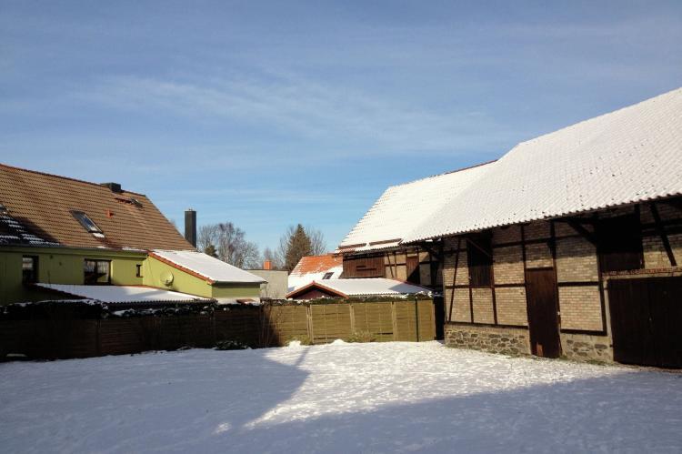 VakantiehuisDuitsland - Harz: Im Bodetal  [20]