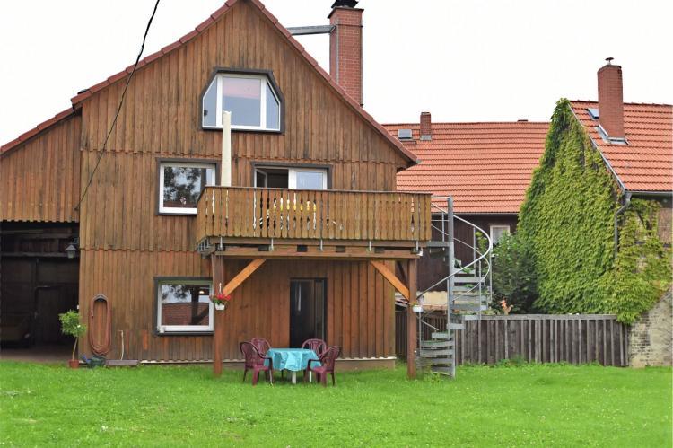 VakantiehuisDuitsland - Harz: Im Bodetal  [1]