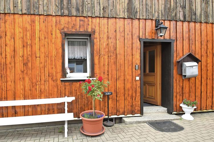 VakantiehuisDuitsland - Harz: Im Bodetal  [19]